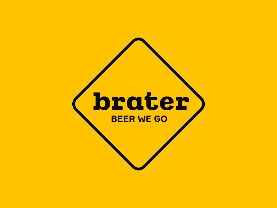 Branding for Brater