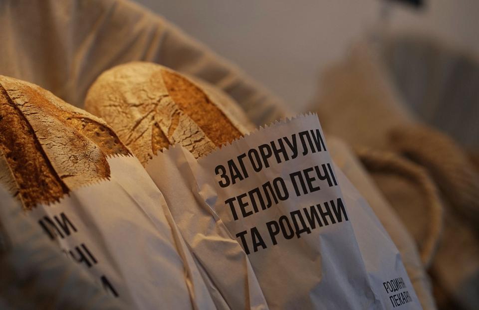 Rodynna pekarnia