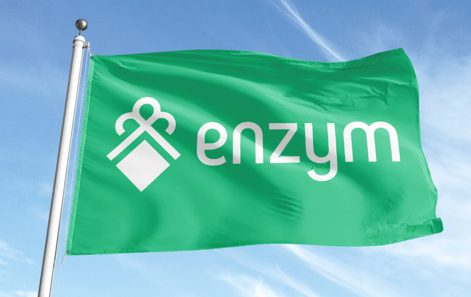 Redesign for Enzym