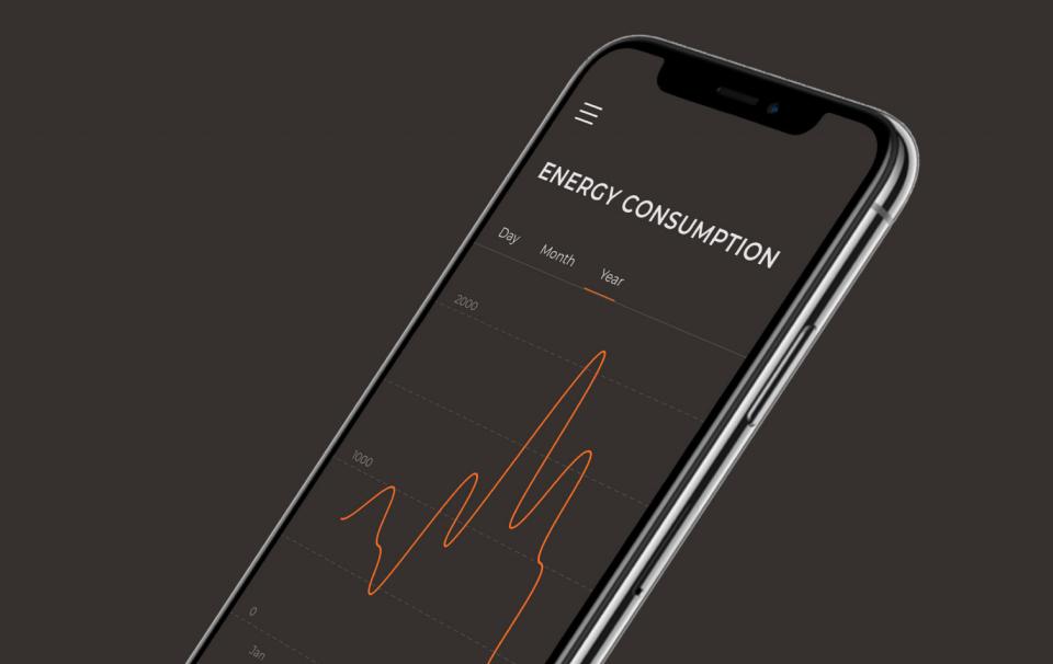 Дизайн IoT-додатку COMO